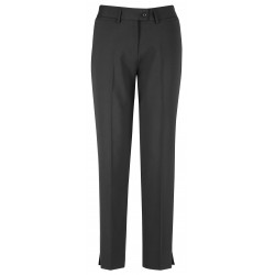 Biz Ladies Slim Fit Wool Pant