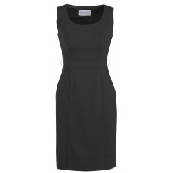 Biz Corporate Sleeveless Dress