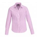 Boulevard Vermont Womens Long Sleeve Shirt