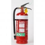 Chubb 4.5kg ABE Dry Powder Fire Extnguisher