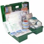 QSI Industrial 1-25 Man First Aid Kit