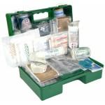 QSI Industrial 1-12 Man First Aid Kit