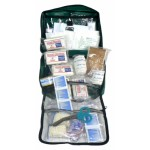 QSI Forestry Crew First Aid Kit