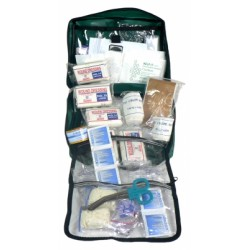 Help-It Forestry Crew Soft Pack First Aid Kit
