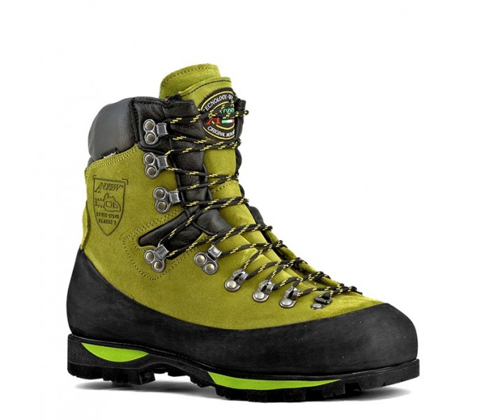 Andrew Antelao Chainsaw Safety Boot