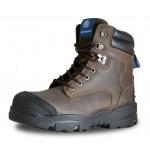 Bata Helix Longreach Safety Boot
