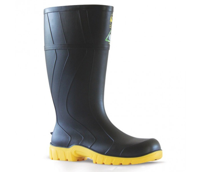 Bata Safemate Safety Gumboots