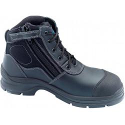 Blundstone 319 Zip Safety Boot