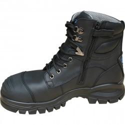 Blundstone 997 Zip Safety Boot