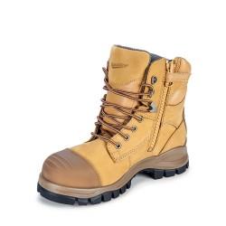 Blundstone992 Zip Safety Boot