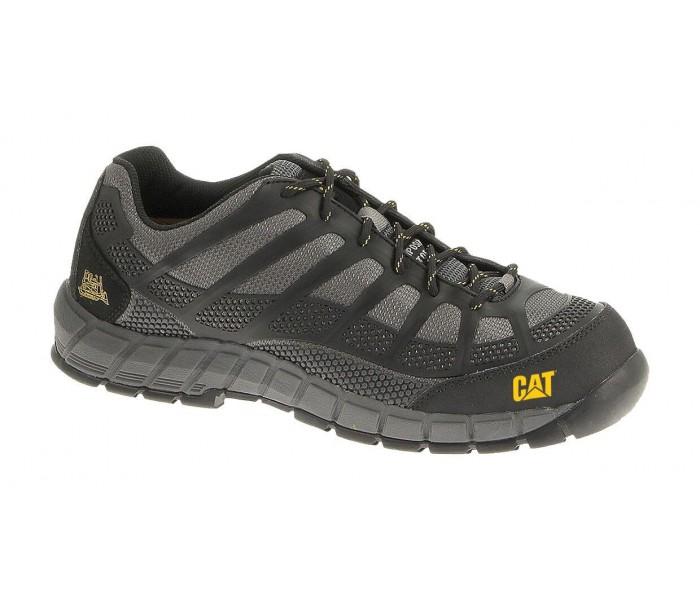 CAT Streamline Safety Shoes