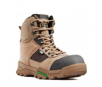 "FXD WB-1 6"" Safety Boots"