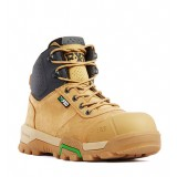 "FXD WB-2 4.5"" Safety Boots"