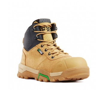 """FXD WB-2 4.5"""" Safety Boots"""