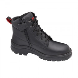 John Bull Elkhorn Zip Safety Boot