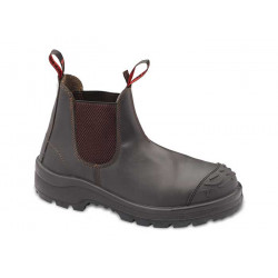 John Bull Fusion Safety Boots