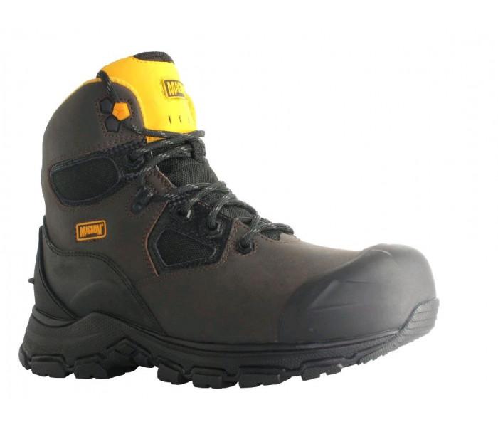 Magnum Barcelona 6.0 Safety Boots