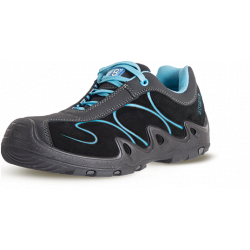 No.8 Skytrack Womens Safety Shoe
