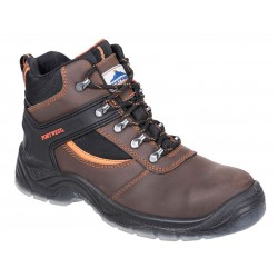 Portwest SteeLite Mustang Lace-Up Safety Boots