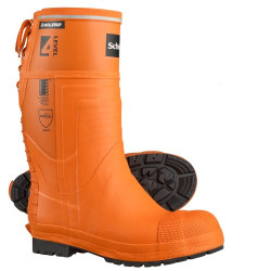 Schoen Forestry Pro Safety Gumboots