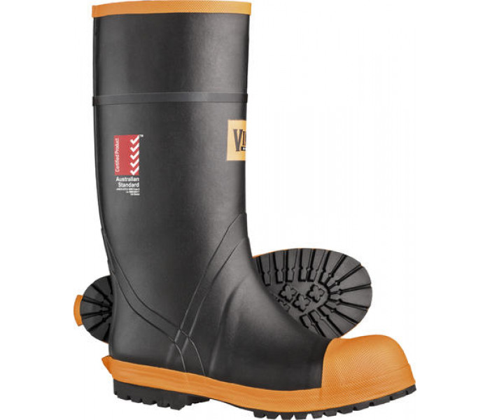 Skellerup Viking Safety Gumboots