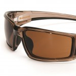 Honeywell Hypershock Polarised Safety Glasses-Espresso Lens