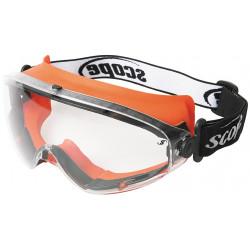 Scope Velocity Xtreme Safety Goggles