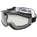 Scope Safety Goggles-Clear Lens