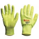 PRO Arax Gold PU Cut 5 Gloves