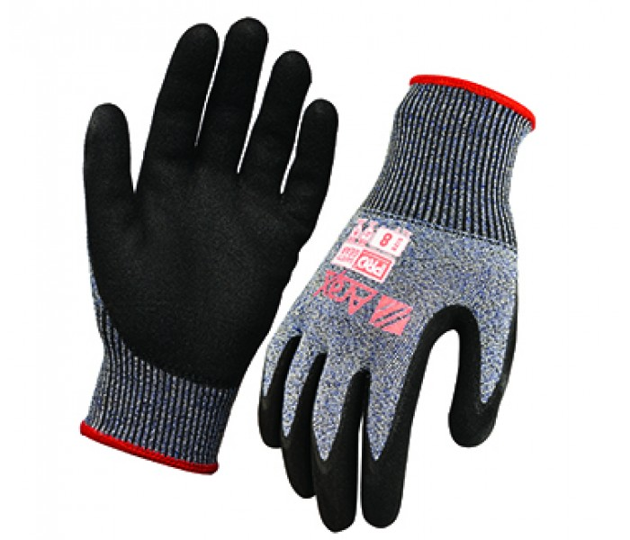 PRO Arax Wet Grip Cut 5 Gloves