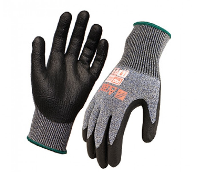 PRO Arax Touch Cut 5 Gloves