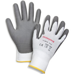 Honeywell SpectraKnight PU Dip Cut 5 Gloves