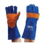 PRO Blue Heeler Premium Welding Gloves
