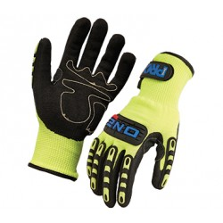 PRO Arax One Anti-Vibe Cut 5 Gloves