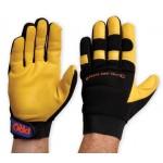 PRO Fit Deerskin Rigger Gloves