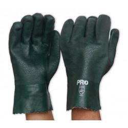 PRO PVC Double Dip Wrist Gloves