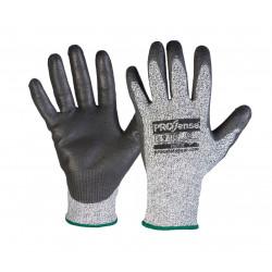 PRO Sense C5 Cut 5 PU Dip Gloves