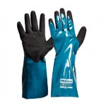 PRO Chem Nitrile Gauntlet Gloves