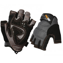 PRO Fit Fingerless Gloves