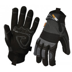 PRO Fit Full Finger Gloves