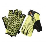 PRO Fit Tactus Fingerless Anti-Vibe Gloves
