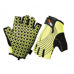 PRO Fit Tactus Fingerless Gloves