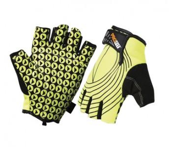 PRO Fit Tactus Fingerless Anti-Vibe Gloves