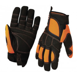 PRO Fit Anti-Vibe Gloves