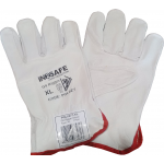 In2Safe Premium G9 Leather Rigger Gloves