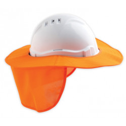 PRO Hard Hat Sun Shade Brim