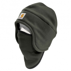 Carhartt 2-in-1 Fleece Beanie