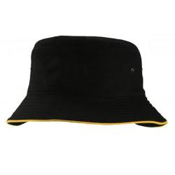 Legend Bucket Hat