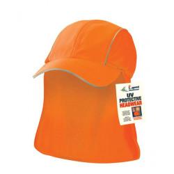 Legend Hi-Vis Legionnaire Hat