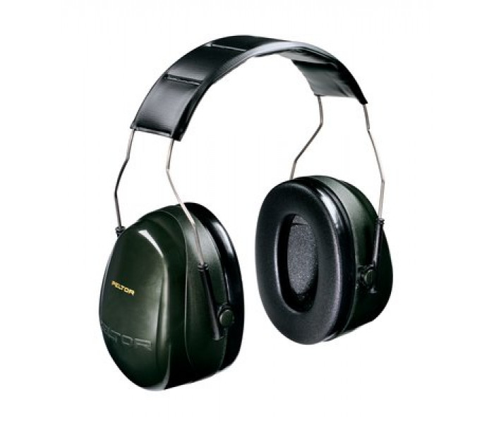 3M Peltor H7A Headband Earmuffs